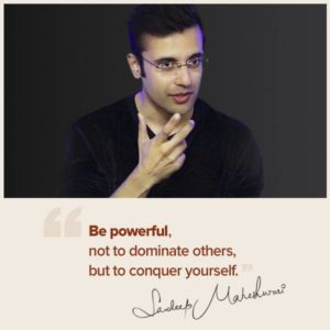 Sandeep Maheshwari Motivation | The Knowledge Hunt