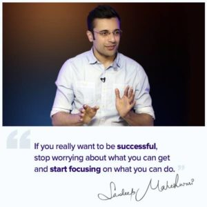 Success Quotes | Sandeep Maheshwari Motivational Quotes | The Knowledge Hunt