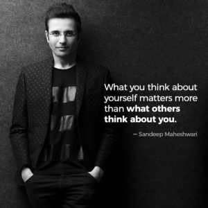 Sandeep Maheshwari Motivational Quotes | The Knowledge Hunt
