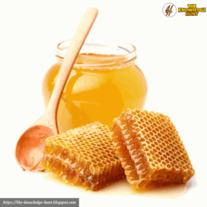 Honey Therapy | Boil treatment