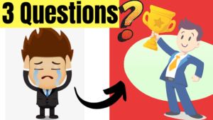 3 Questions You Should Ask Yourself Daily to Achieve Success