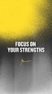 Strengths QUOTES | GarryVee wallpapers